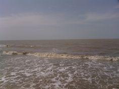 Was to be beach @Cemara
