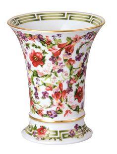 Versace by Rosenthal Porcelain Vase