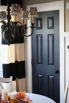 Paint our doors