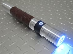 Champion Edition Resilient Custom Saber not star by Saberforge