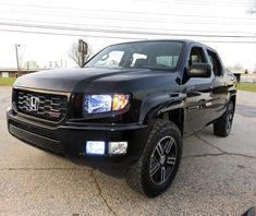 """Andrew Ells on Instagram: """"Cleaned up for inport alliance #importalliance2016 #importalliance #ridgelineownersclub #ridgeline #ridgelinesport #liftedridgeline #honda…"""" Honda Ridgeline, 2013 Honda, Trucks, Instagram, Autos, Hipster Stuff, Truck"""