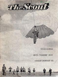 29 JANUARY 1966 Vintage Magazine The Scout 48821   eBay