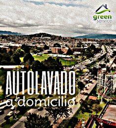 #NadaComo un buen servicio y en autolavado Green Service es el mejor Reserva ya en www.greenservice.com.co