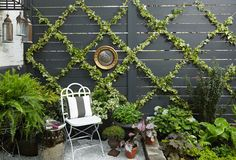 A DIY Garden Design That Creates A Luxurious Space In A Few Simple Steps
