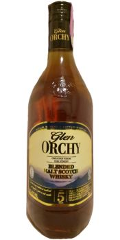 Glen Orchy 05-year-old