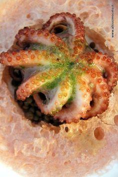 Cartoline dal 153mo Meeting VG @ Ristorante La Madia – Licata (AG) – Chef Pino Cuttaia   Viaggiatore Gourmet alias Altissimo Ceto! ;-)