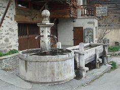 Saint Véran,Queyras.