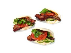 Shake up your Tuesday with #FNMag's new twist on the classic BLT.