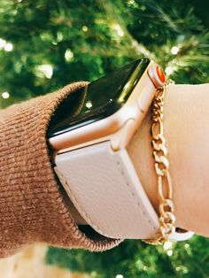 MonoWear Apple Watch