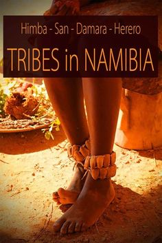 Where to find and how to see the indigenous tribes in Namibia. This is our experience visiting Himba, San (Bushmen), Damara and Herero tribes in Damaraland All Family, Family Travel, Namibia Travel, Africa Tribes, Africa Destinations, Travel Destinations, Indigenous Tribes, Camping, Koh Tao