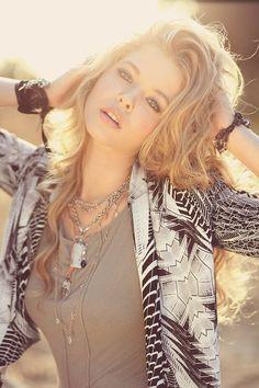 Brittany Ashton Holmes!