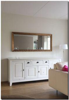 Dressoir Met Spiegel Te Koop.55 Beste Afbeeldingen Van Spiegels Spiegel Grote Spiegel