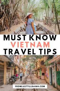 Heading to Vietnam? Then here are 11 must-know Vietnam travel tips all from our three week vacation there! made all the difference. // PIN FOR LATER // Vietnam Travel Guide, Asia Travel, Travel Tips, Travel Plan, Travel Ideas, Vietnam Vacation, Vietnam Voyage, Visit Vietnam, Amazing Destinations