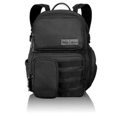 T-Tech Forge: T-Tech Cool Hunting Backpack - Tumi $295