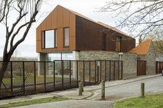 Galería de 142 South Street / Sandy Rendel Architects