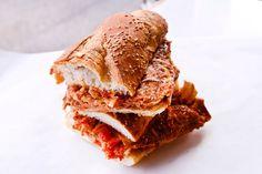 brancaccio_Chicken-Cutlet-Fresh-Mozzarella-Parmigiana-Fennel-Sauce