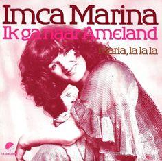 Imca Marina - Ik Ga Naar Ameland (Vinyl) at Discogs