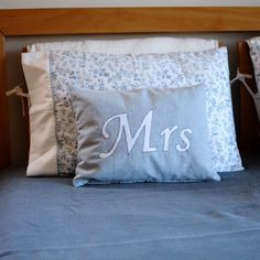 Linen pillows, Decorative pillows, Mr&Mrs, Chic wedding gift, Anniversary gift, Bedroom decoration, Gift for couples, Mr Mrs pillow, 15th Linen Pillows, Decorative Pillows, Bed Pillows, Chic Wedding, Wedding Gifts, Wedding Anniversary, Anniversary Gifts, Couple Gifts, Pillow Cases