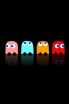 Pacman loved it back in the day on Atari. Its now my ringtone.  Its just the nerd in me.