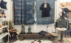 Indigo to Indian, 2/F, Blue Dye Cafe, Sukhumvit Soi 36, Bangkok, 10110