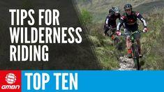 Video: Top 10 Tips For Backcountry Mountain Bike Rides | Singletracks Mountain Bike News