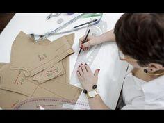 Curso online de Modelagem de camisaria feminina | eduK.com.br - YouTube