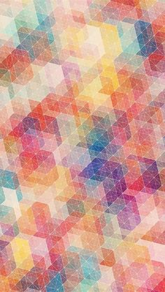 iPhone 5 Textured Background Dots and Colors widescreen wallpaper ...