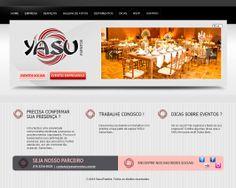 Yasu Eventos - http://www.publicidadecampinas.com/portfolio/yasu-eventos/