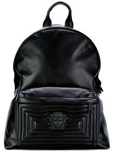 Versace for Men - Designer Clothes Versace Store, Versace Bag, Versace Fashion, Gianni Versace, Versace Backpack, Men Fashion, Versace Men Cologne, Versace Man Eau Fraiche, Black And White Bags