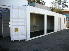 Картинки по запросу 40' shipping container workshop