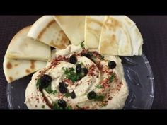 Hummus Recipe | Homemade | Quick | Easy | Hindi | Step By Step