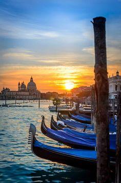 | #Venezia | 118 piccole isole |  www.volamondo.it