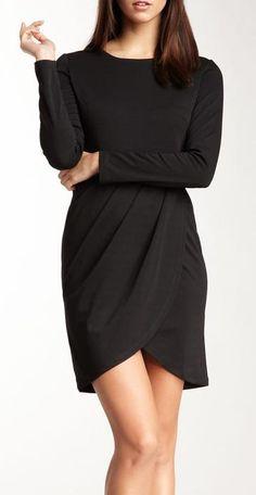 Chrystie Tulip Skirt Dress