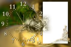 * Christmas Frames, Christmas And New Year, Christmas Bulbs, Happy New Year Pictures, New Year Images, Christmas Background, Christmas Wallpaper, Borders And Frames, Christmas Scrapbook