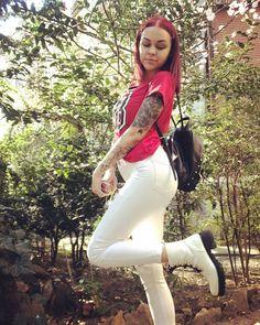 Lany, White Jeans, Instagram, Fashion, Bebe, Moda, La Mode, Fasion, Fashion Models