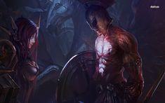 57 Best League Of Legends Couples Images Fan Art Fanart Lol