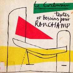 Le Corbusier - Notre Dame du Haut, Ronchamp 5 - a gallery on Flickr