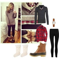 A fashion look from July 2013 featuring American Eagle Outfitters tops, Influence leggings and Hunter socks. Browse and shop related looks.