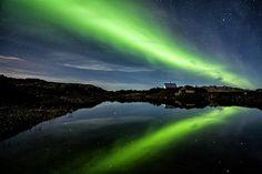 Borgarfjordur - Iceland