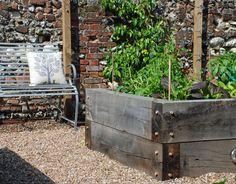 Food Glorious Food Sue Townsend Garden Design Garden Ideas