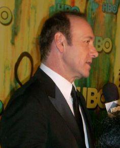 Kevin Spacey#2
