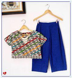 Jual  Setelan Cullote Pants Emboss , PANTS (celana batik) dengan harga Rp 310.000 dari toko online neo livesshop, Bekasi. Cari produk celana lainnya di Tokopedia. Jual beli online aman dan nyaman hanya di Tokopedia.