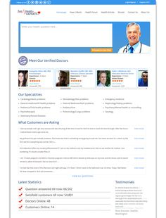 Question & Answers Medical Portal