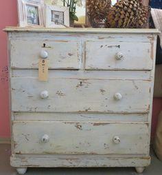 Tumbleweed and Dandelion - Vintage Dresser, $550.00 (http://www.tumbleweedanddandelion.com/vintage-dresser/)
