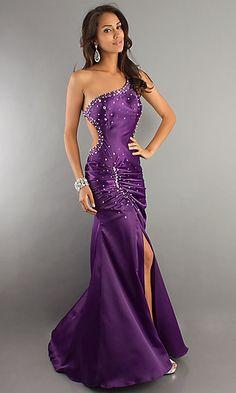 short purple strapless formal dresses juniors - Google Search ...