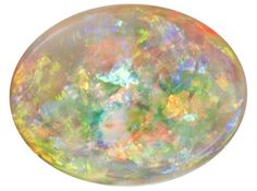 Amazing jelly opal
