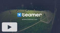 Teamer's 30 second tv ad Tv Ads, Management, App, Sports, Hs Sports, Tv Adverts, Apps, Sport