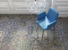 Dalle de moquette à motifs VENICE by OBJECT CARPET GmbH design Kathrin   Mark…