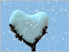 Great_Queen_Papillon's Guestbook » MyBoomerPlace.com - Baby Boomer Social Network Gifs, Gif Animated Images, Ice Heart, Snow Gif, Heart In Nature, Snow Covered Trees, Best Cell Phone, Animation, Snow And Ice