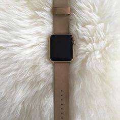 If you have an Apple Watch, I suggest you check out @monoweardesign the quality is impeccable, and who could deny how gorgeous it makes the watch look #monoweardesign #monowear